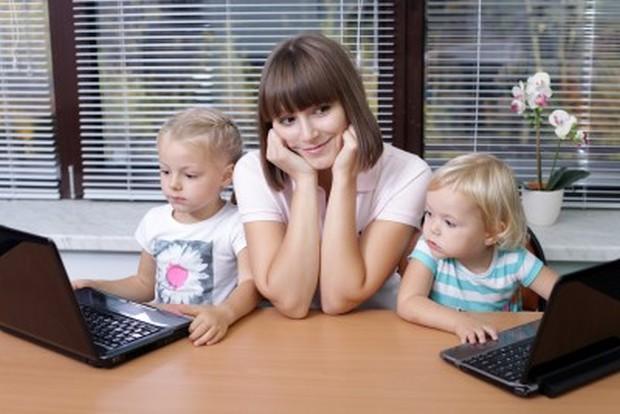 Dzieci i praca - to możliwe