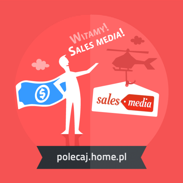 Program partnerski polecaj.home.pl