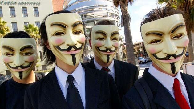 anonimowi