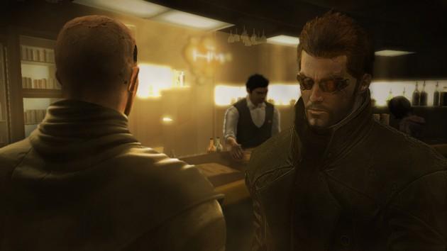 Główny bohater Deus Ex: Human Revolution dzięki specjalnym wszczepom mógł zamienić się w zawodowego hakera. Nie ukrywam, że ten styl rozgrywki był znacznie ciekawszy.