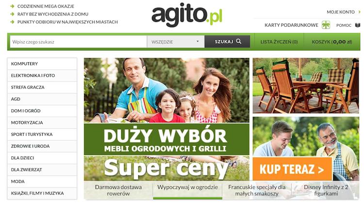 agito-dostawa