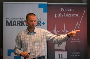 Zbigniew Nowicki, CEO, opiniac.com