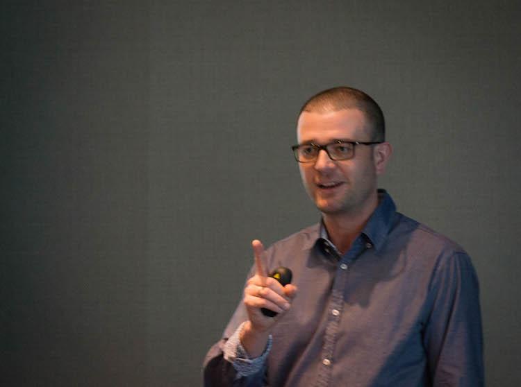 Grzegorz Błażewicz z SalesManago opowiada o zaletach Marketing Automation