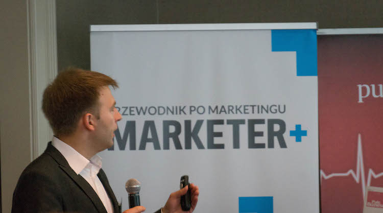 Marek Lekki, Research Team Manager, ARC Rynek i Opinia