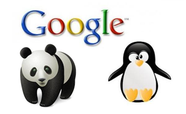 Sympatyczne zwierzątka od Google