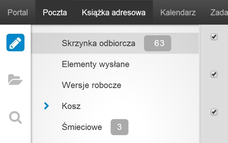 Kolejne usprawnienia w nowej Poczcie home.pl