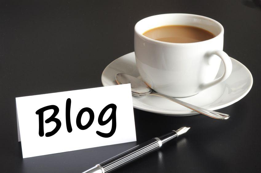 Dlaczego warto prowadzić bloga firmowego?