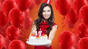 17-urodziny-balony