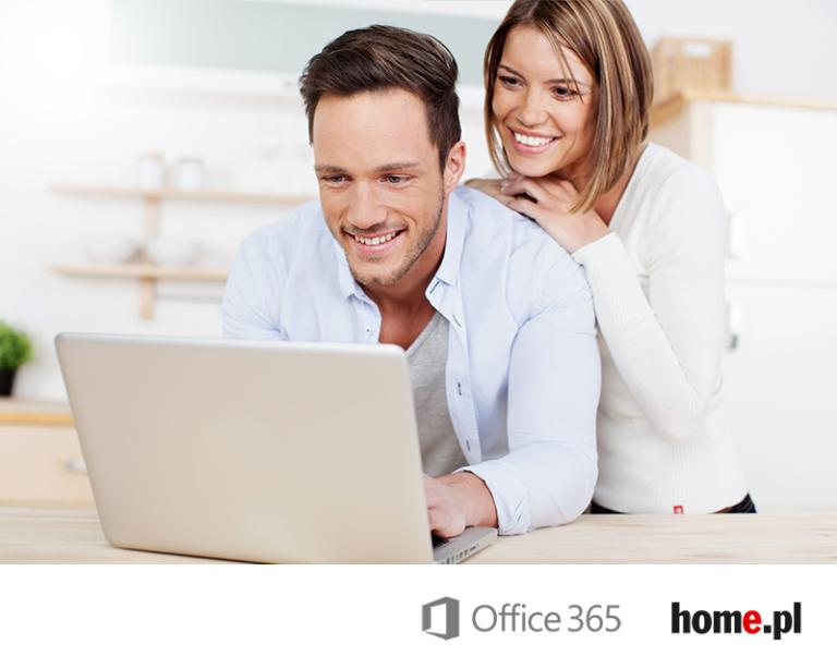 Praca w biurze będzie łatwiejsza dzięki Office 365