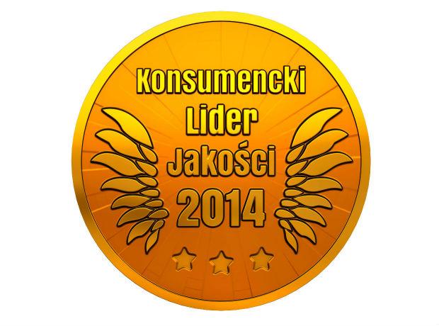 home.pl liderem jakości w 2014 roku