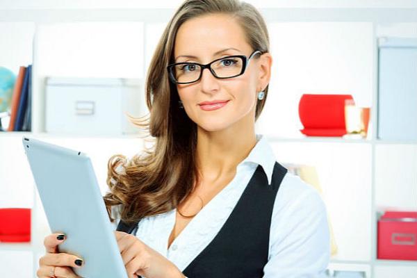 do bloga biznes kobieta