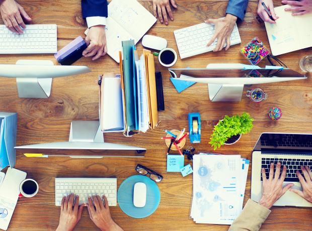 Czy 20 minut może zmienić życie firmy?