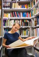 biblioteka blog