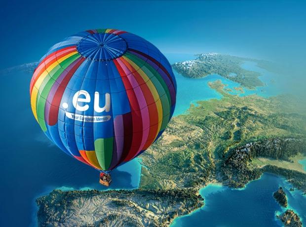 Domena .eu jest pożyteczna dla polskich przedsiębiorców