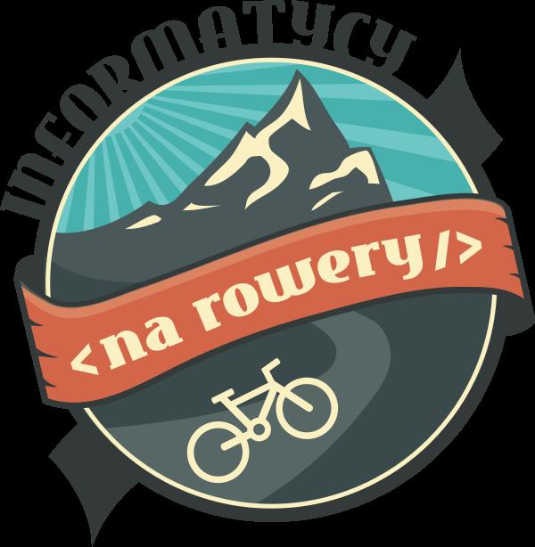 Informatycy na rowery 2015