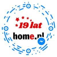 Facebook Messenger home.pl