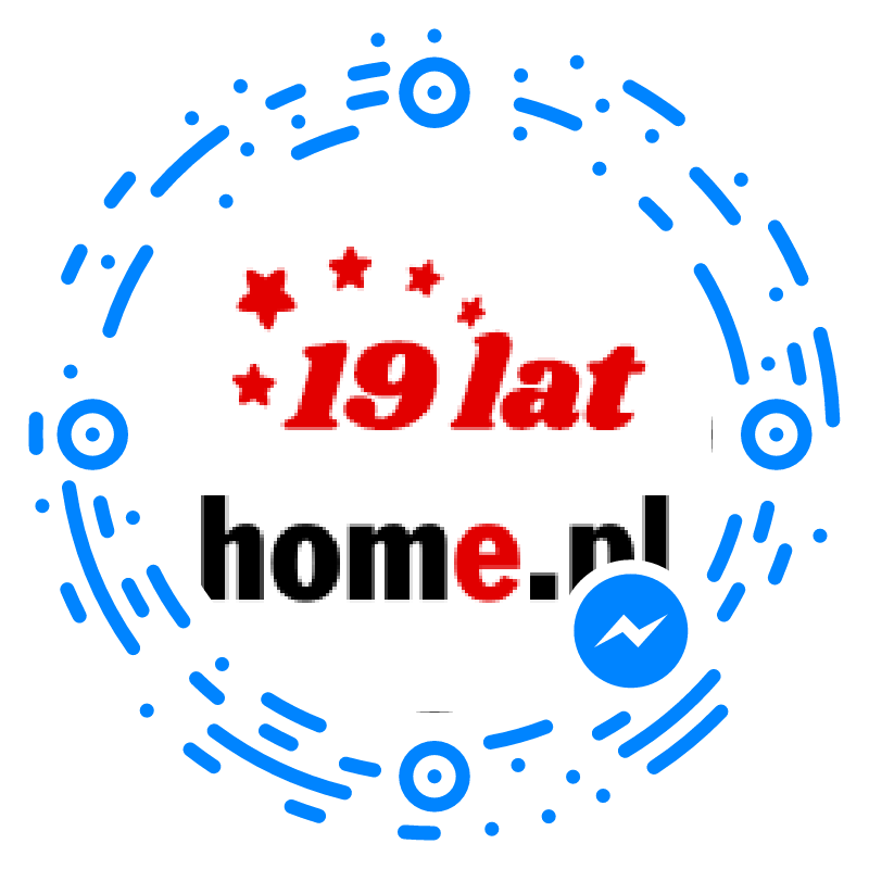 Facebook Messenger home.pl