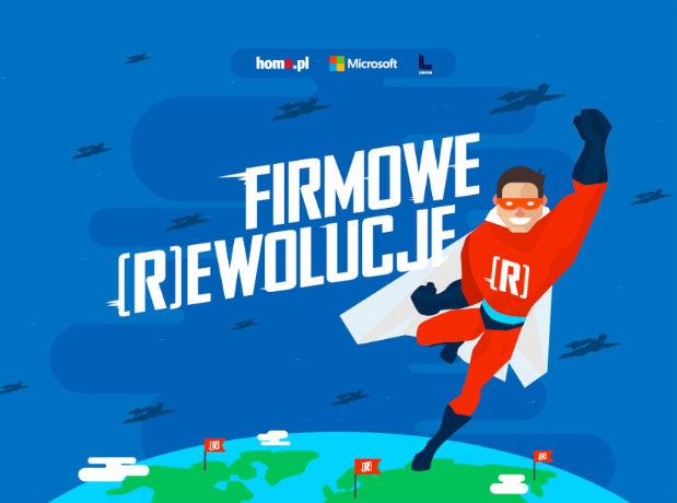 Microsoft ogłasza konkurs dla mikro i małych polskich firm