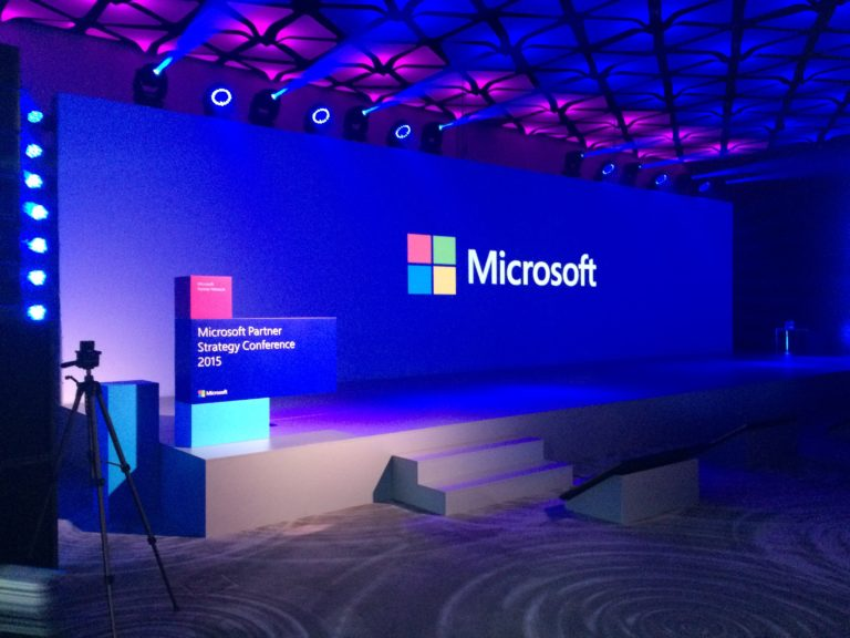 home.pl najlepszym nowym partnerem Microsoft na MPSC 2015