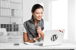 Wordpress w home.pl - dyski SSD, wysokie parametry bezpieczeństwa i PHP 5.6 w standardzie.