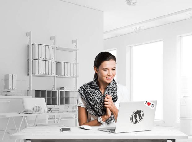 Zainwestuj w szybkość – WordPress Hosting SSD w home.pl
