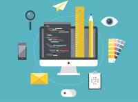 projektowanie strony blog