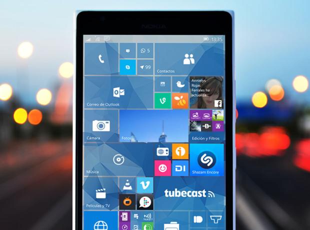 5 funkcji Windows 10 Mobile na które czekamy