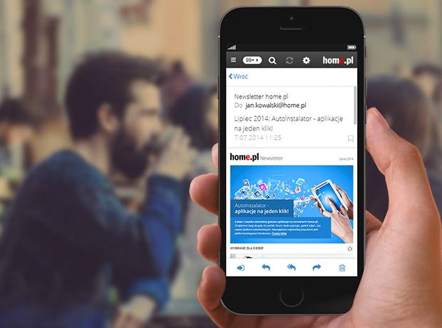 Aktualizacja poczty 9/10 maja – moduł Prezentera, szybkie odpowiedzi i wiele więcej!