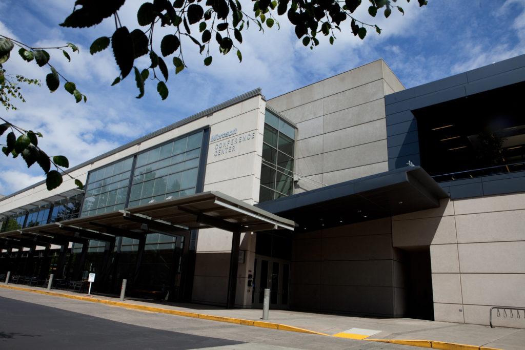 Centrum konferencyjne. Zdjęcie: microsoft.com