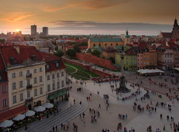 Jak domena, to .pl. – tak myśli zdecydowana większość przedstawicieli MŚP