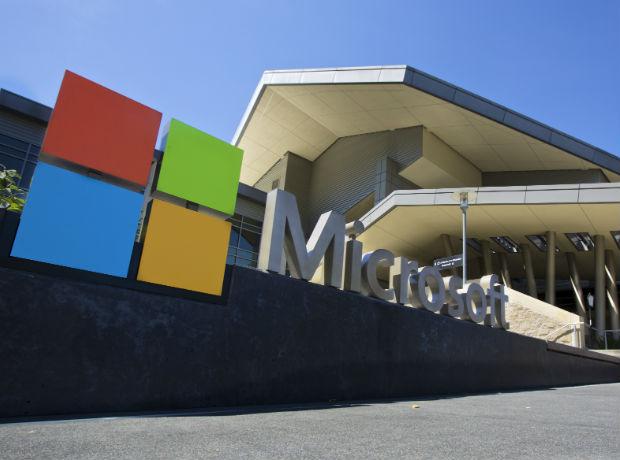 Microsoft ma już 41 lat!