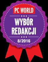 PC World 08/2016 wybór redakcji