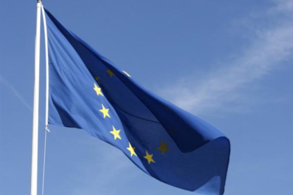 domena EU