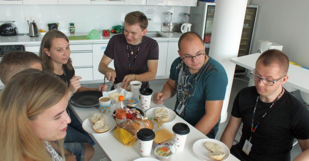 Staż w home.pl - praca dla studentów