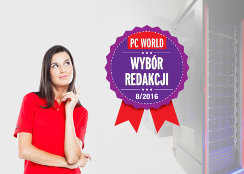 Nowy hosting w home.pl