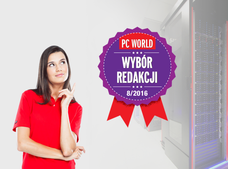 Nowe parametry hostingu home.pl od 1 października 2016r.