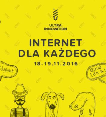 Hackathon Ultra Innovation 2016