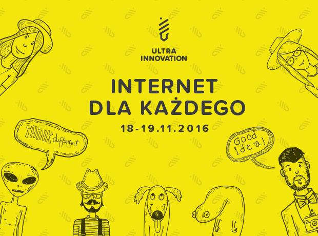 Hackathon Ultra Innovation 2016
