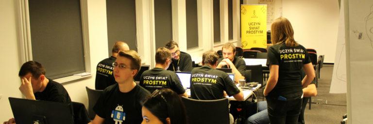 Hackathon Ultra Innovation 2016 – poznaj szczegóły oraz listę nagród