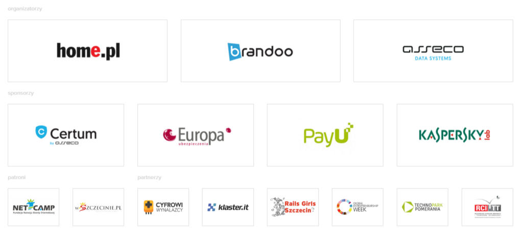 UI sponsorzy