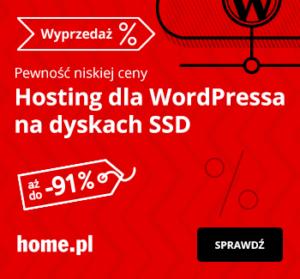 Wordpress Hosting SSD