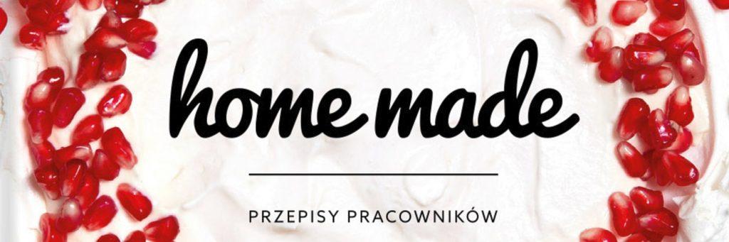 IT od kuchni w home.pl! Jak powstała książka kucharska #homemade?