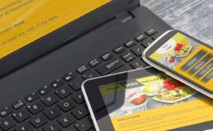 Jak zacząć biznes w sieci? - Kreator stron WWW