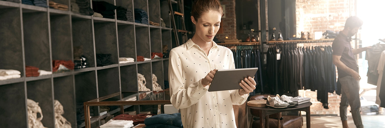 Aplikacje w sklepie internetowym