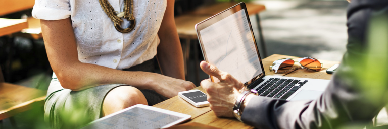 Bezpieczeństwo urządzeń firmowych i komunikacji dzięki Microsoft 365 Business