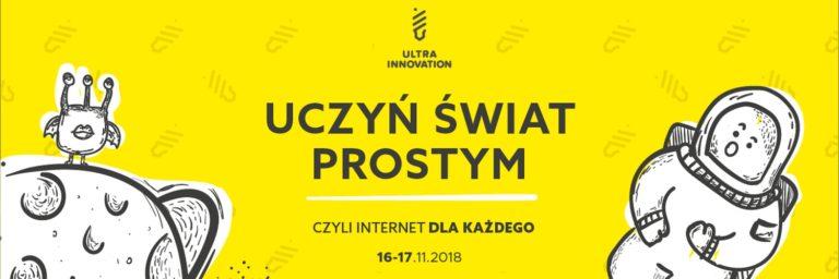 Ultra Innovation 2018 – zmierz się ze sztuczną inteligencją w konkursie home.pl!