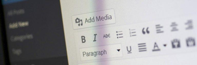 Błąd HTTP przy wgrywaniu zdjęć do WordPressa – 5 sposobów na szybką naprawę