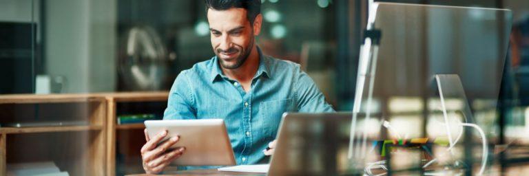 Najlepsze aplikacje biznesowe i antywirusowe – poznaj Marketplace w home.pl
