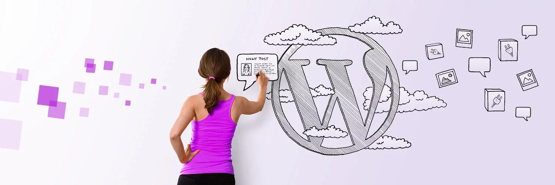 Czy warto stworzyć stronę na WordPress?