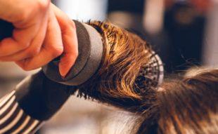 Pozycjonowanie strony WWW salonu fryzjerskiego